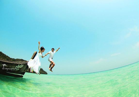wedding-phi-phi-island