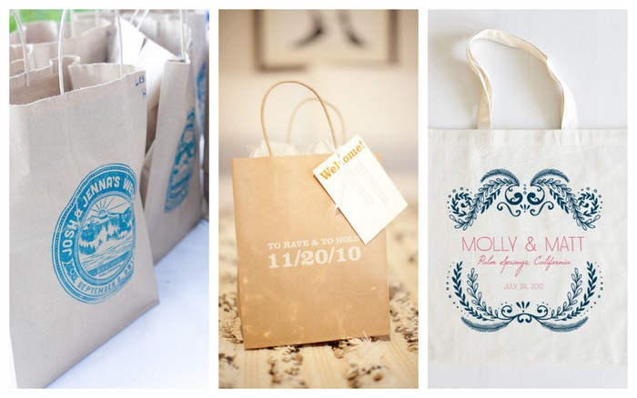 Wedding Trends Must Have Welcome Bag For Your Guests